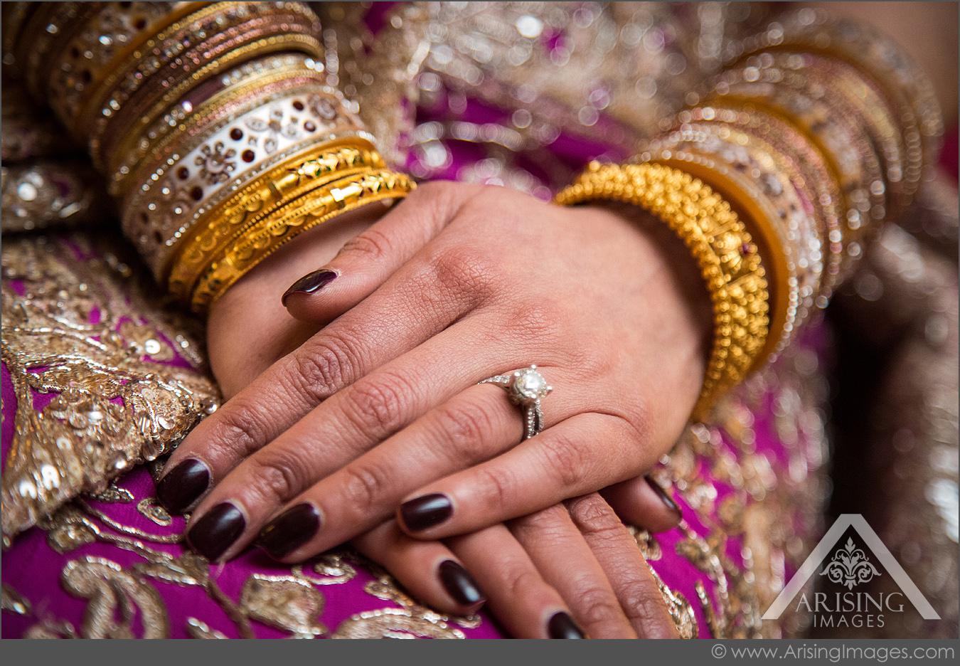 michigan indian wedding inspiration