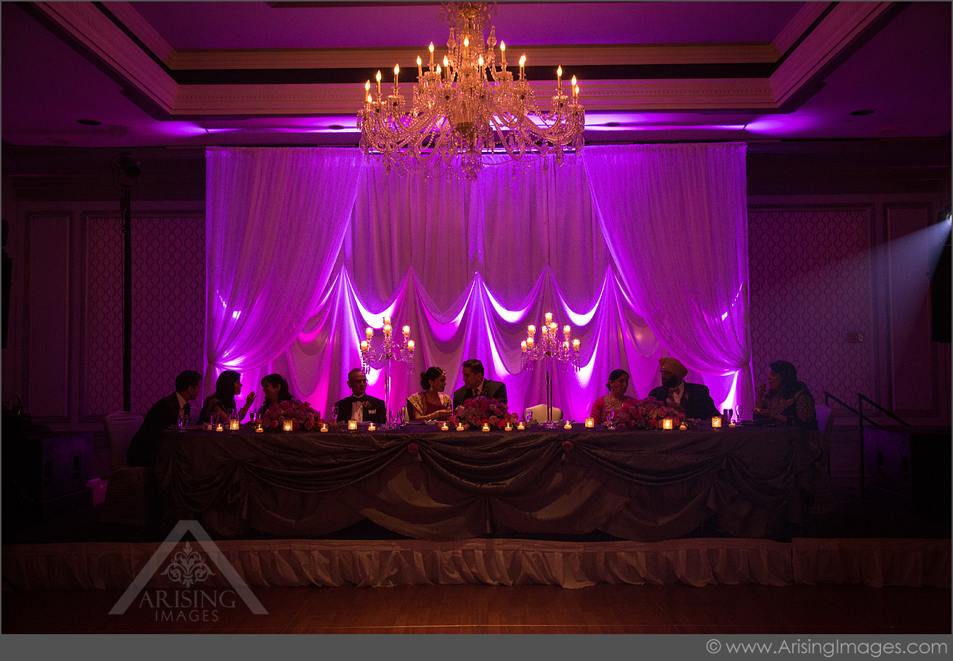 michigan wedding reception photography
