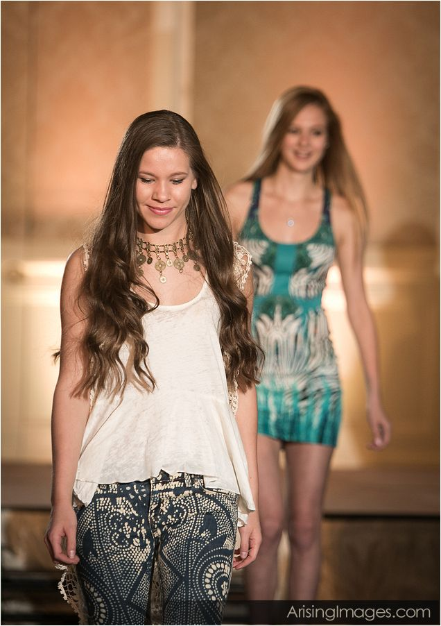 arising images 2015 fashion show