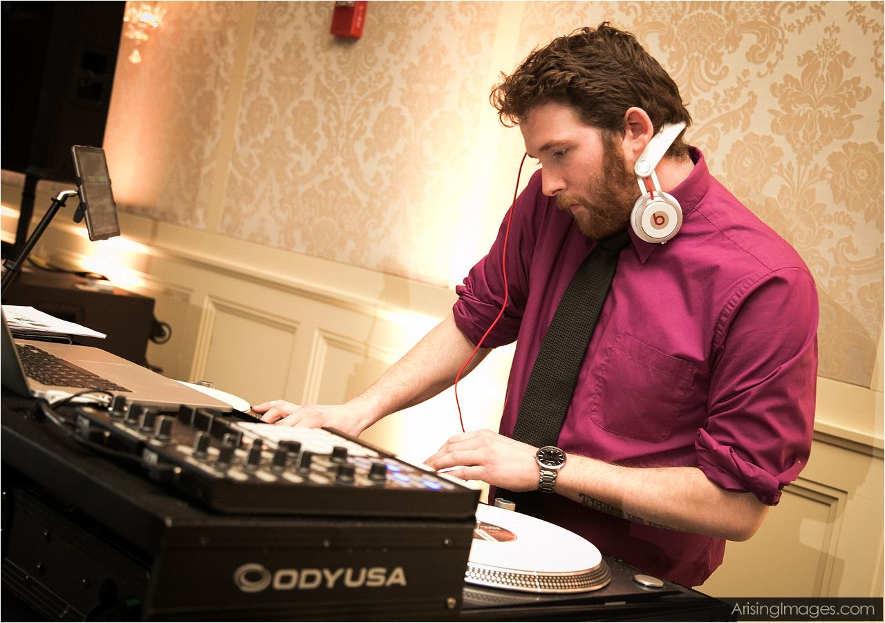 best michigan dj services