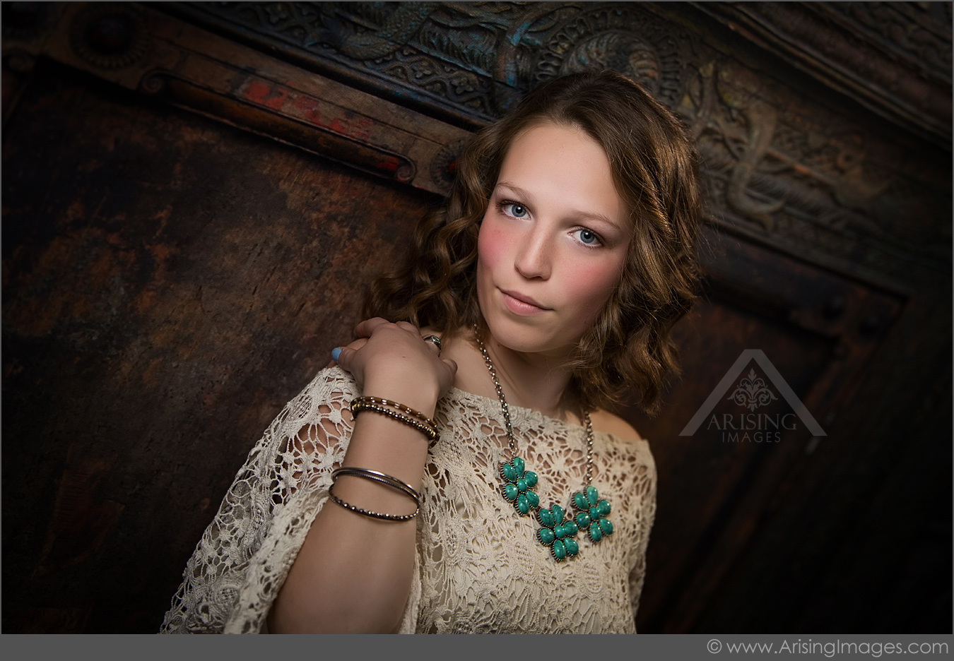 best michigan senior photographers