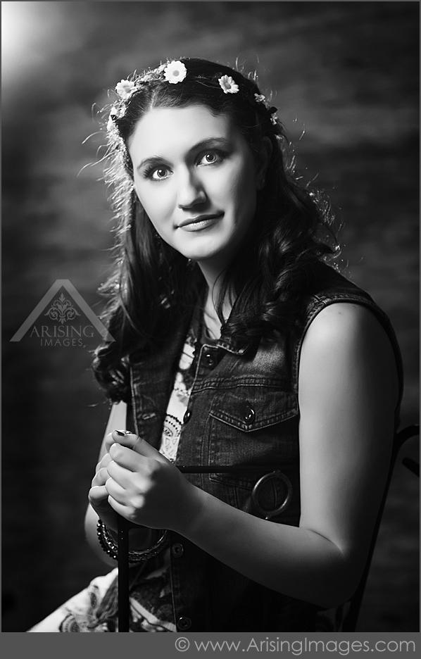 romeo michigan high school senior photographers