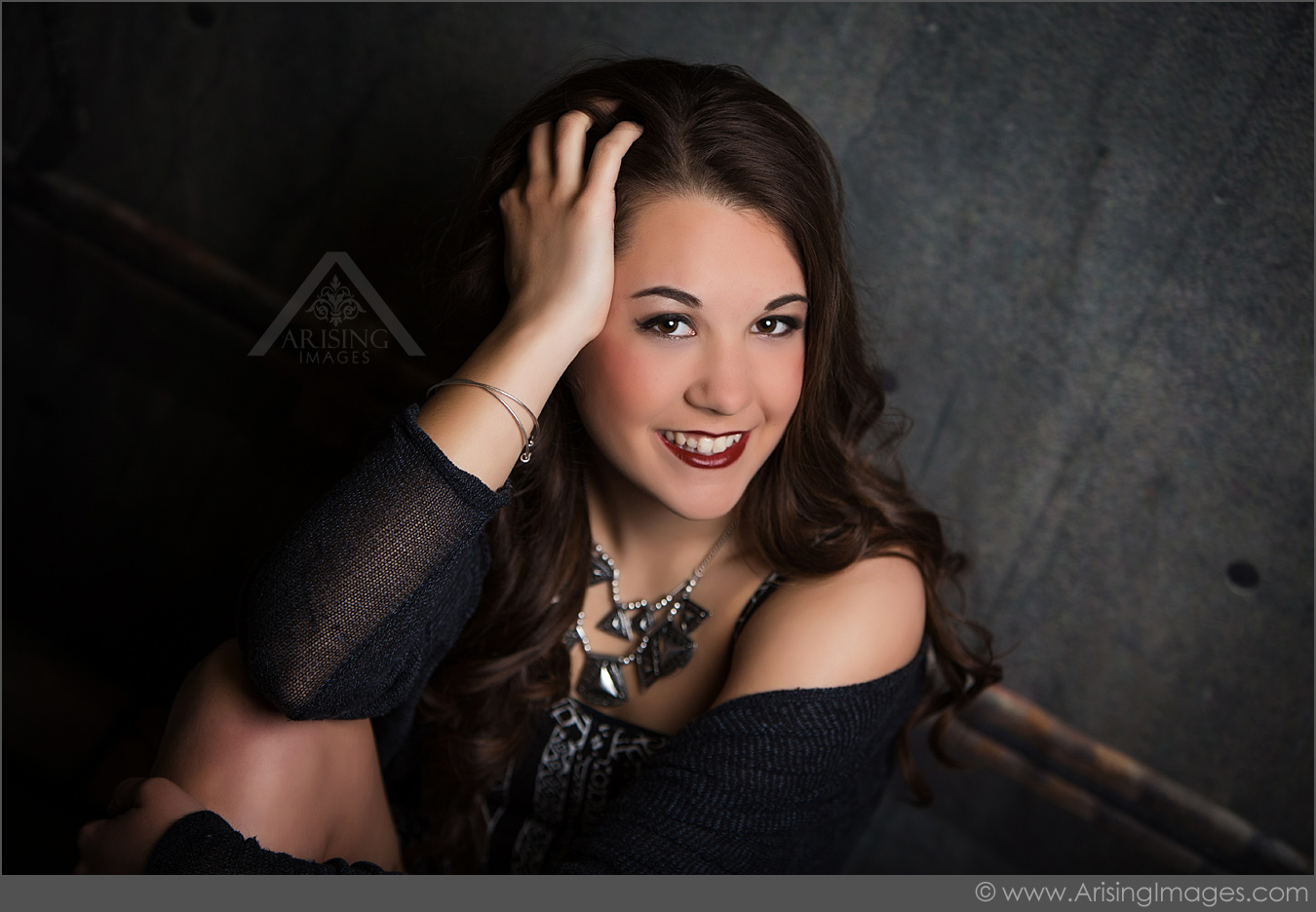 royal oak michigan senior photographer
