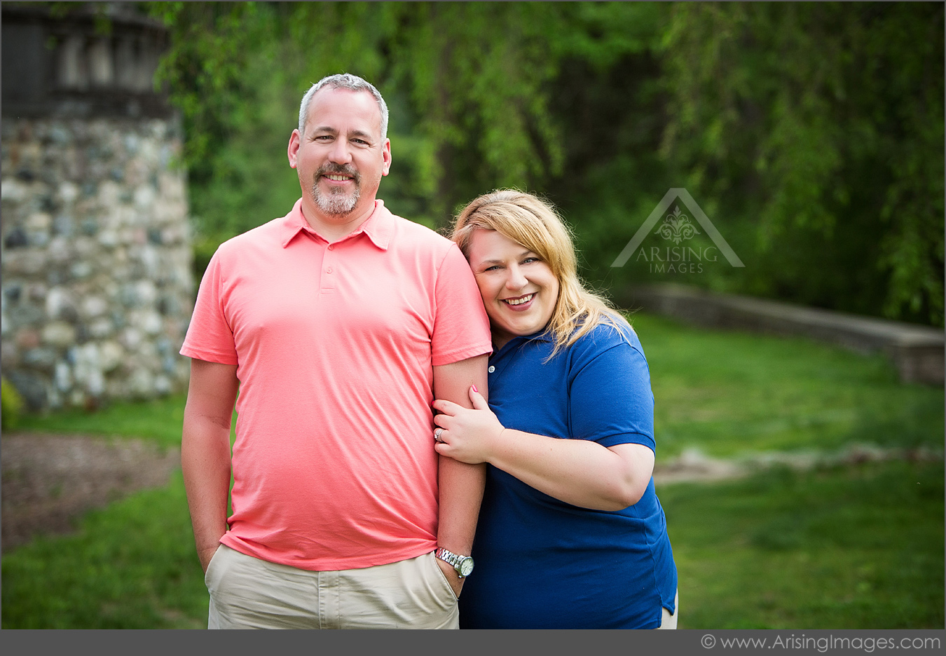bloomfield hills michigan family photographer