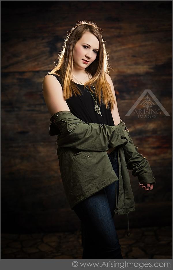 best goodrich senior photographer