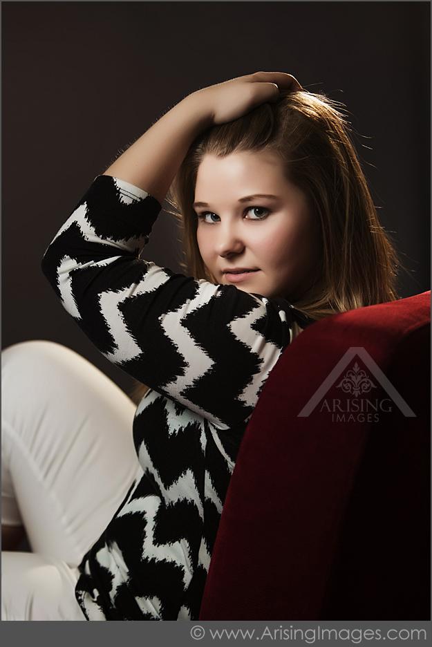 michigan senior picture poses