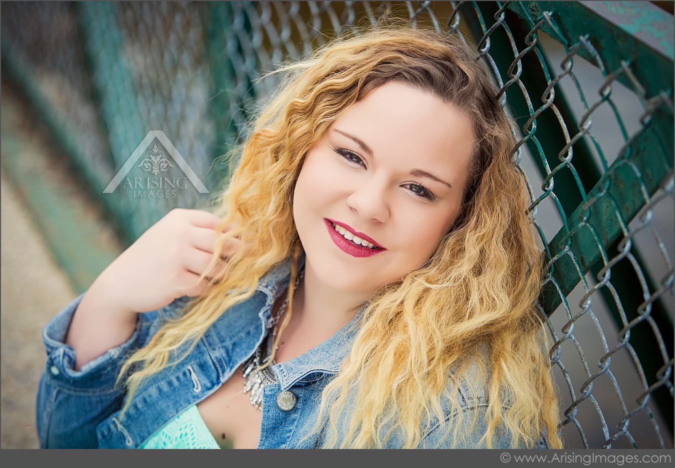 pretty orion michigan senior pictures