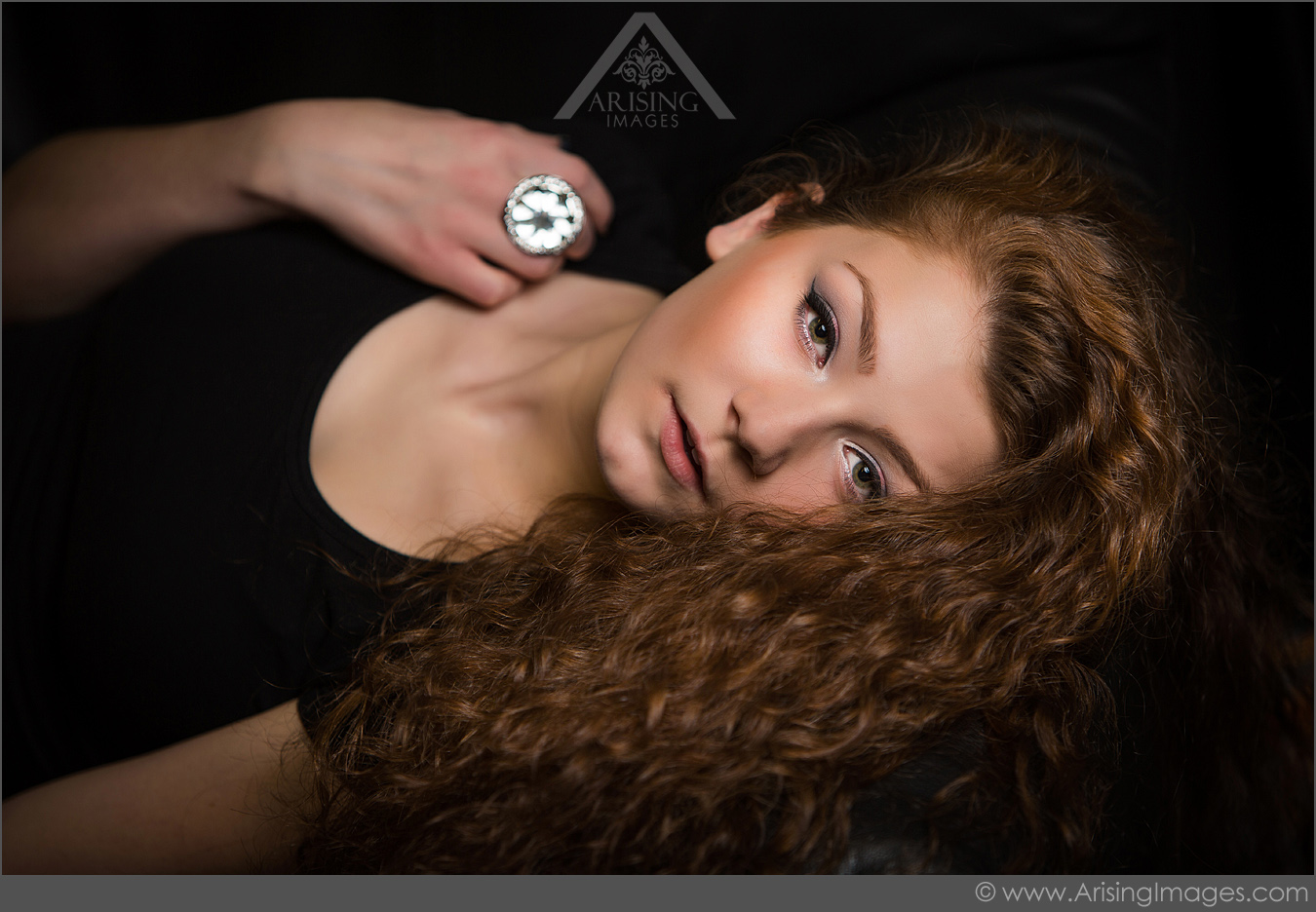 michigan high school senior photography
