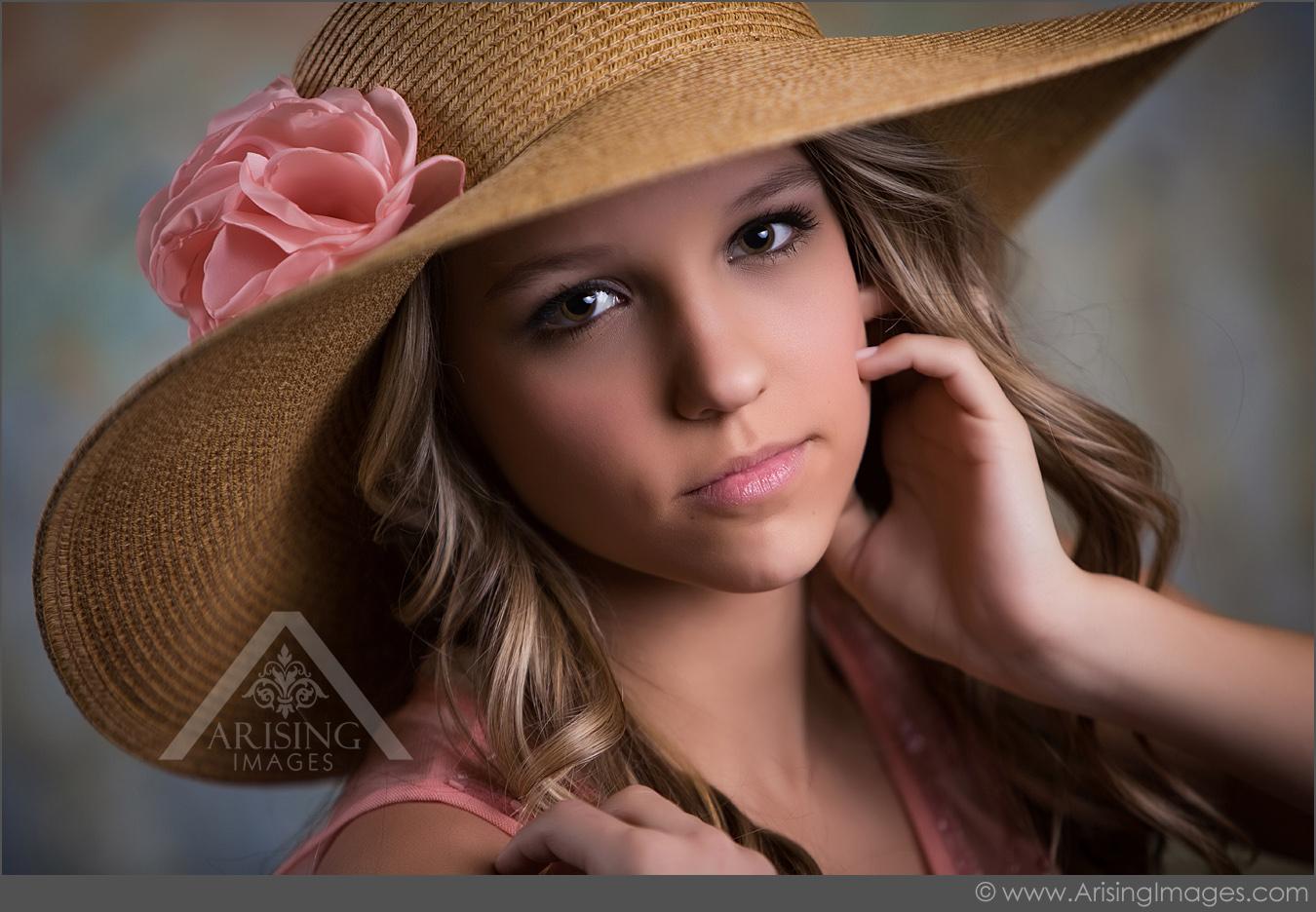 beautiful michigan senior pictures