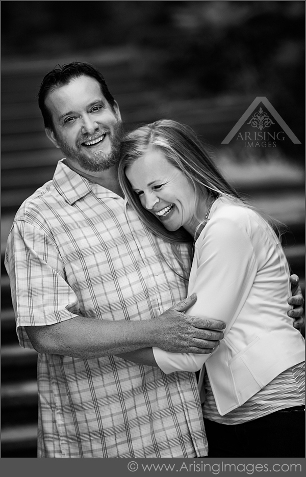 Family photos in Bloomfield Hills