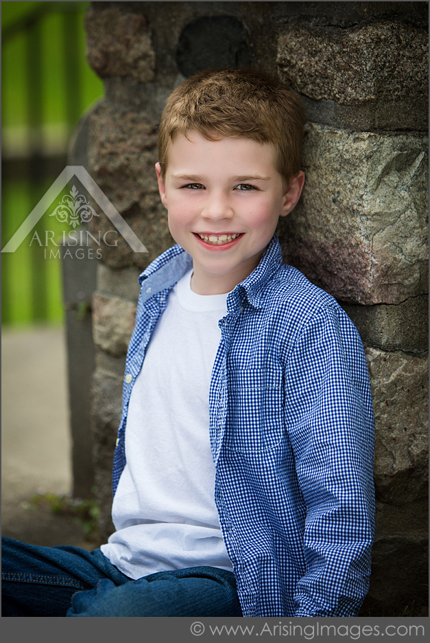 best michigan family and kid photographers